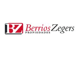 Berrios Zegers