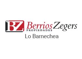 Berrios Zegers Lo Barnechea
