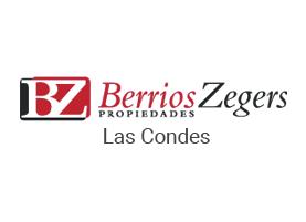Berrios Zegers La Reina