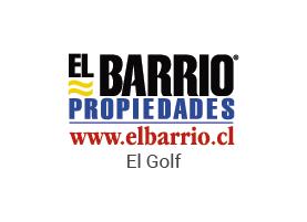 El Barrio El Golf