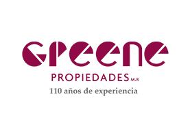 Greene propiedades