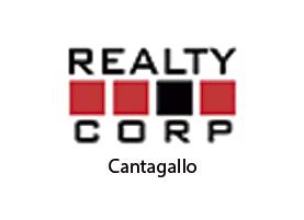 RealtyCorp Cantagallo