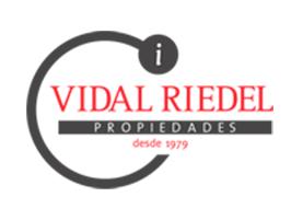 Vidal Riedel propiedades